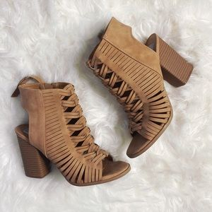 Like New DV Dolce Vita Block Heels